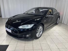 TESLA Model S, Autot, Pietarsaari, Tori.fi