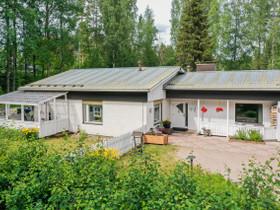 Hausjärvi Oitti Mäntykuja 5 3mh+oh+th+k+s+psh+wc, Myytävät asunnot, Asunnot, Hausjärvi, Tori.fi