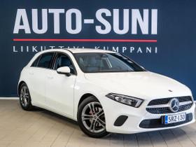 Mercedes-Benz A, Autot, Imatra, Tori.fi