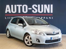 Toyota Auris, Autot, Imatra, Tori.fi