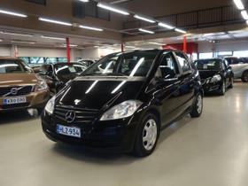 Mercedes-Benz A, Autot, Forssa, Tori.fi