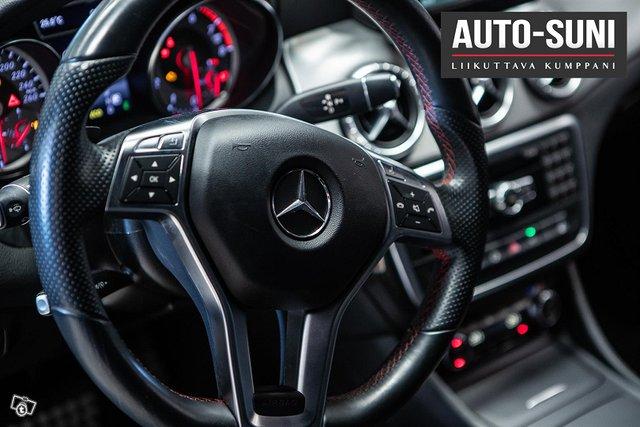 Mercedes-Benz CLA 7