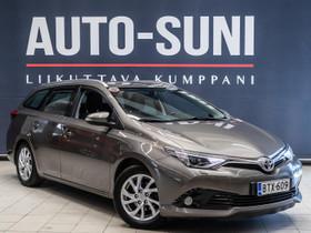 Toyota Auris, Autot, Lappeenranta, Tori.fi
