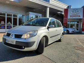 Renault Scenic, Autot, Mikkeli, Tori.fi