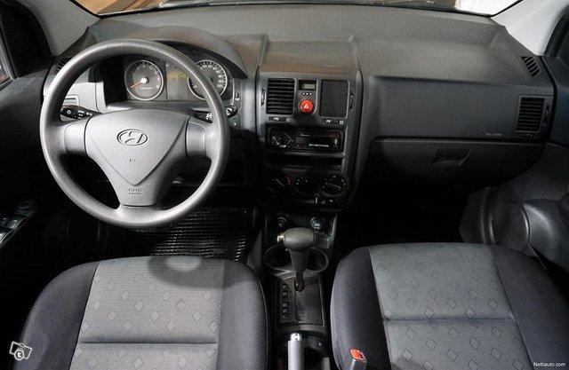 Hyundai Getz 5