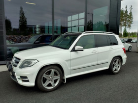 Mercedes-Benz GLK, Autot, Jyväskylä, Tori.fi