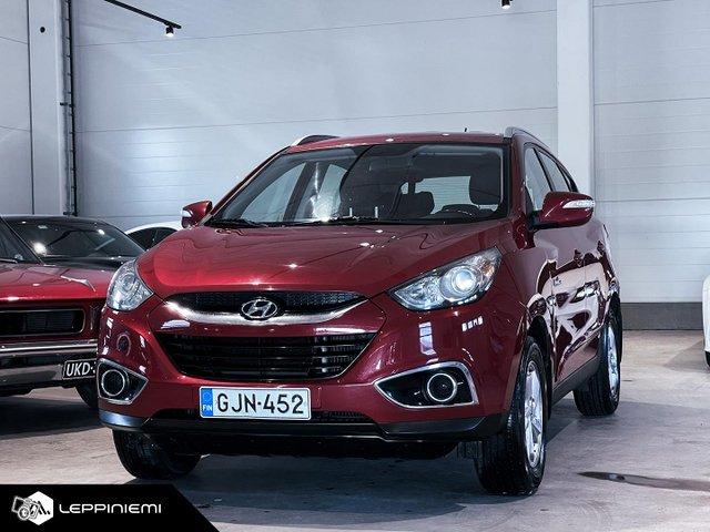 Hyundai Ix35 3