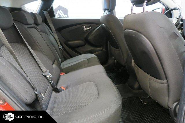 Hyundai Ix35 13