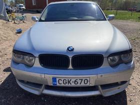 BMW 730, Autot, Orimattila, Tori.fi