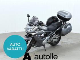 Suzuki GSF, Moottoripyörät, Moto, Vantaa, Tori.fi