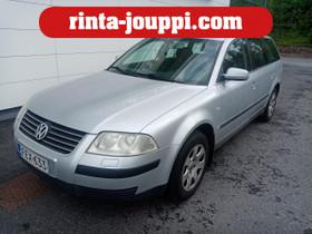 Volkswagen Passat Variant, Autot, Mikkeli, Tori.fi