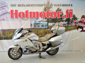 BMW K, Moottoripyörät, Moto, Seinäjoki, Tori.fi