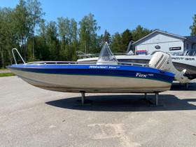 Silver Fox 485 - 50hv, Moottoriveneet, Veneet, Raasepori, Tori.fi