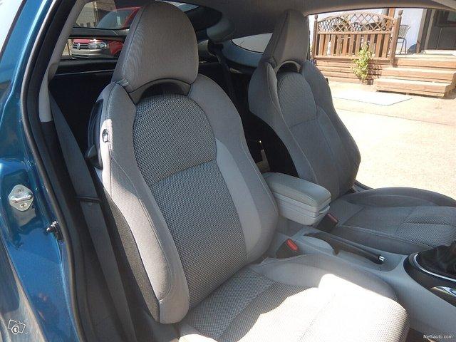 Honda CR-Z 8