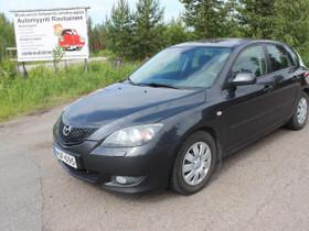 Mazda 3, Autot, Saarijärvi, Tori.fi