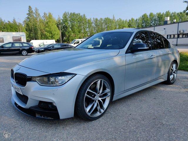 BMW 335XI 2