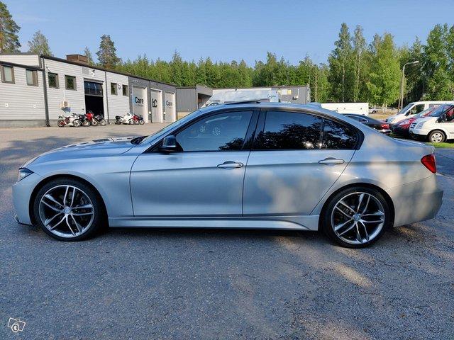 BMW 335XI 6