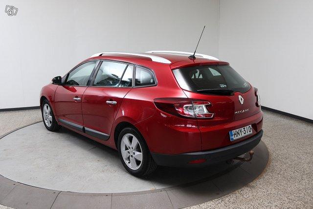 Renault Megane 7