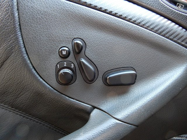 Mercedes-Benz CLK 14