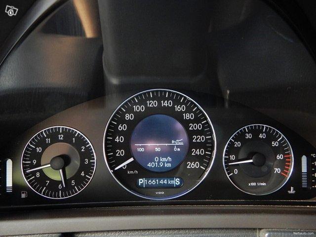 Mercedes-Benz CLK 15