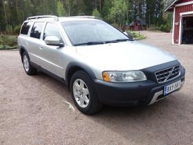 Volvo XC70, Autot, Pöytyä, Tori.fi