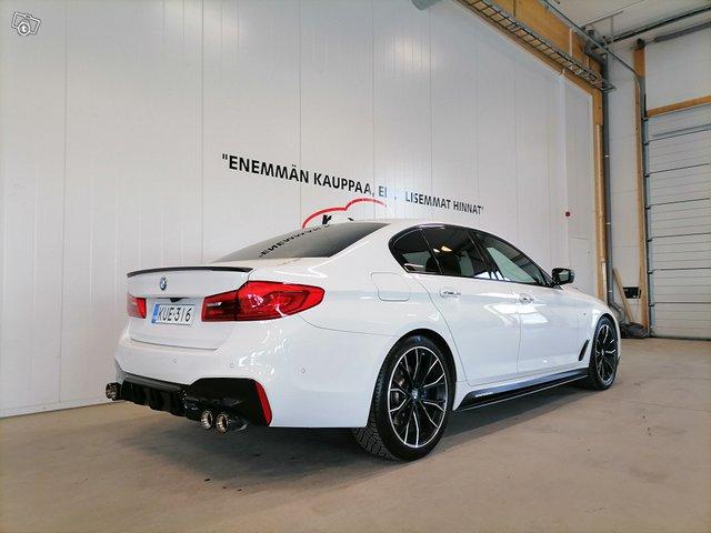 BMW 540 4