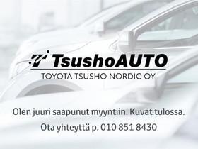TOYOTA C-HR, Autot, Espoo, Tori.fi