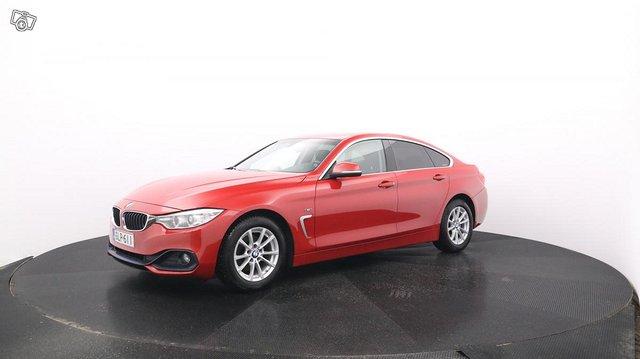 BMW 418