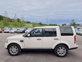 Land Rover Discovery, Autot, Oulu, Tori.fi
