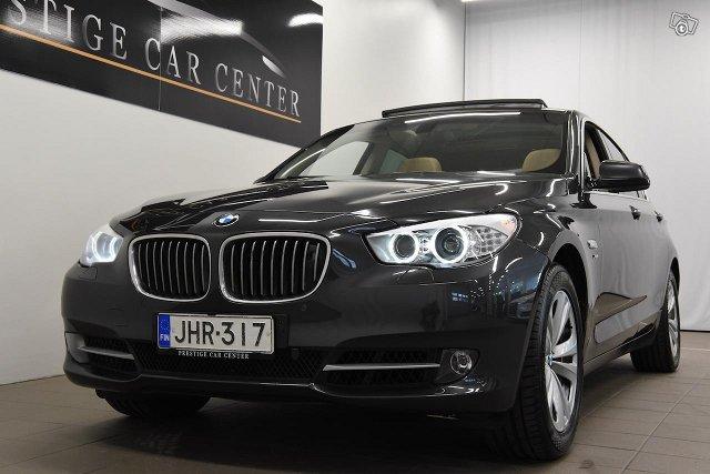 BMW 530 Gran Turismo 4