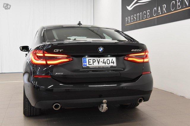 BMW 620 Gran Turismo 7