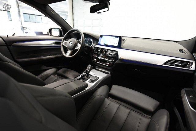 BMW 620 Gran Turismo 8