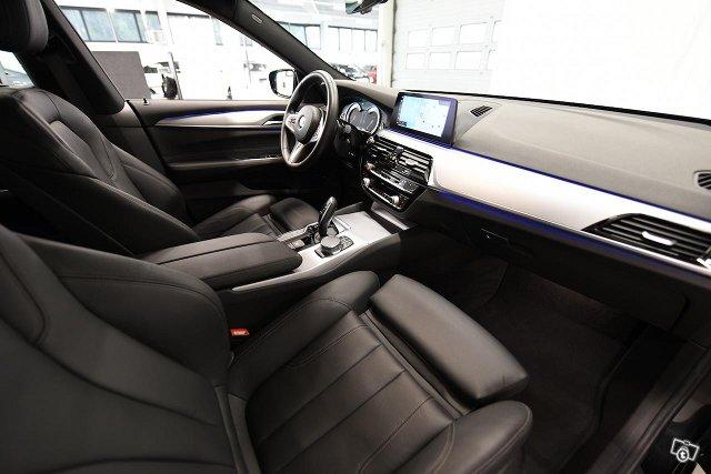 BMW 620 Gran Turismo 10