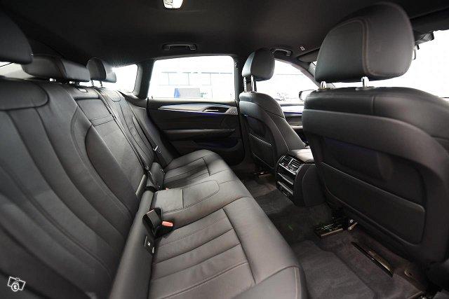 BMW 620 Gran Turismo 11