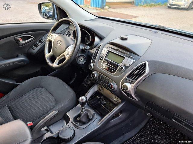 Hyundai Ix35 11