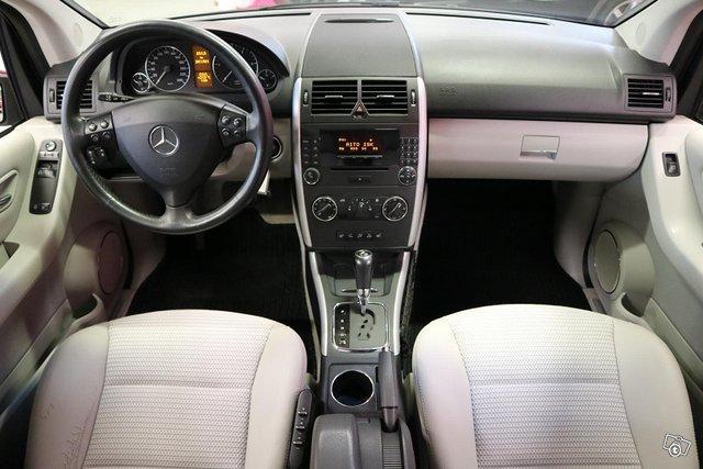 Mercedes-Benz A 14