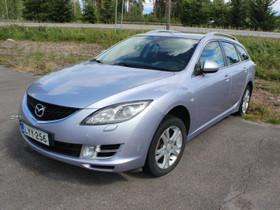 Mazda 6, Autot, Varkaus, Tori.fi
