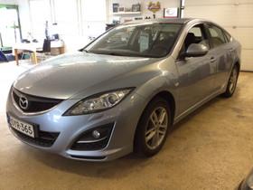 Mazda 6, Autot, Kouvola, Tori.fi