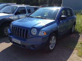 Jeep COMPASS, Autot, Kouvola, Tori.fi