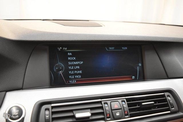 BMW 535 17
