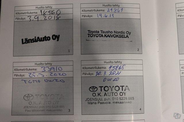 Toyota Verso 21