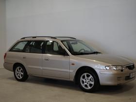 Mazda 626, Autot, Kokkola, Tori.fi