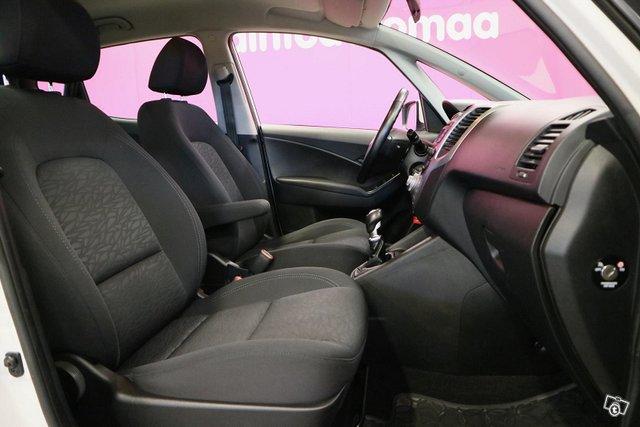 Hyundai Ix20 9