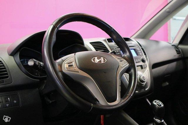 Hyundai Ix20 13
