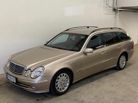 Mercedes-Benz E, Autot, Kangasala, Tori.fi