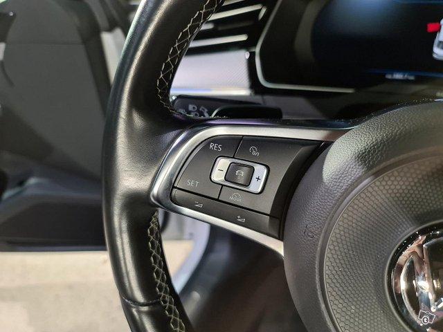 Volkswagen Arteon 12