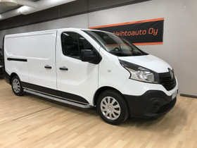 Renault Trafic, Autot, Ylivieska, Tori.fi
