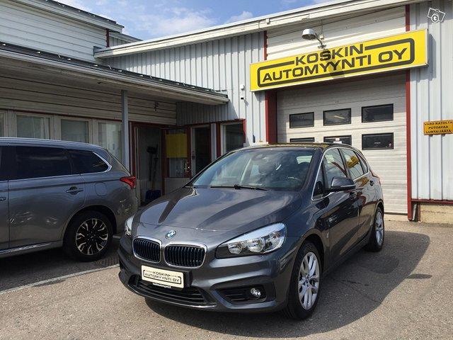 BMW 225 Active Tourer