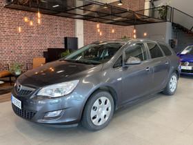 Opel Astra, Autot, Jyväskylä, Tori.fi