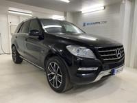 Mercedes-Benz ML -12